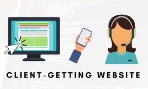 Contractor-Client-Getting-Website