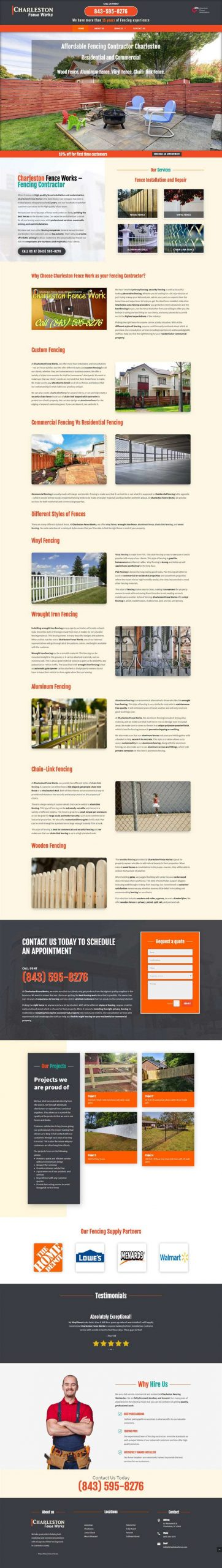 charleston-fence-works-home-page