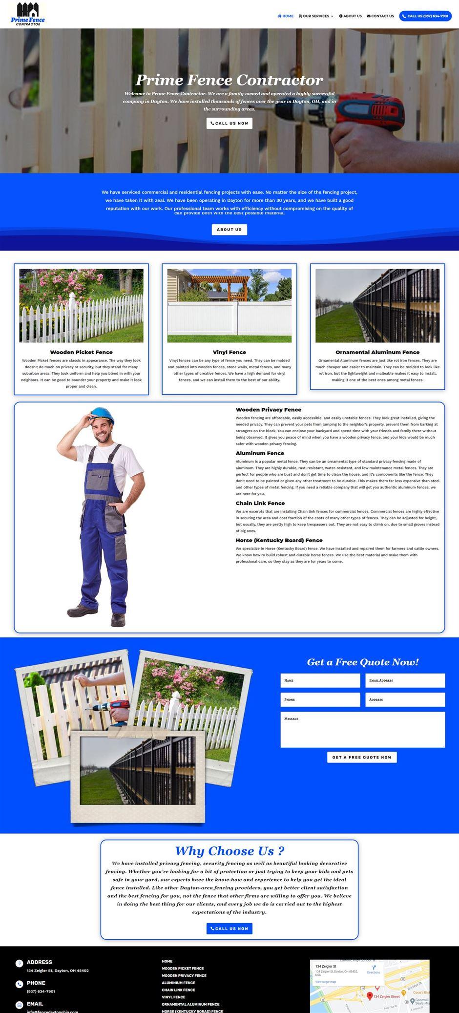 fence-dayton-ohio-home-page