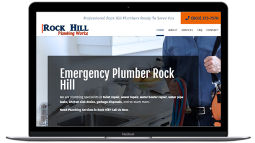 plumber-rock-hill-mac-book